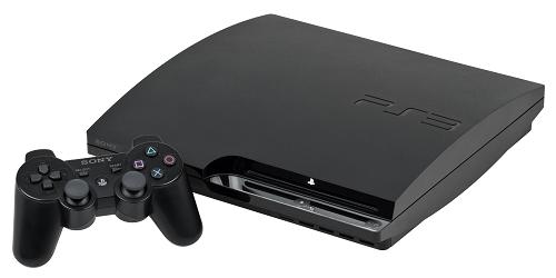 PS3-Slim-Console-Set