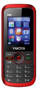 Yakoya E90