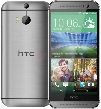 HTC-One-M8-مميزات-وعيوب
