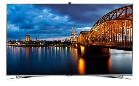Full-HD-Flat-Smart-TV