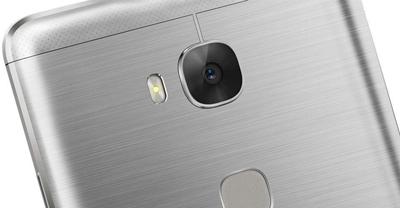 Huawei-gr5-مستشعر-البصمة