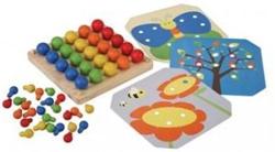 لعبة-أطفال-تعليمية