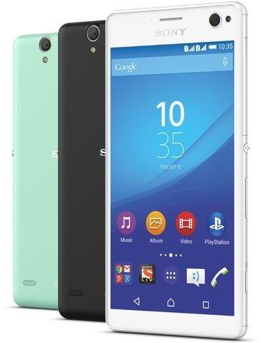 Sony-Xperia-C4-مميزات وعيوب