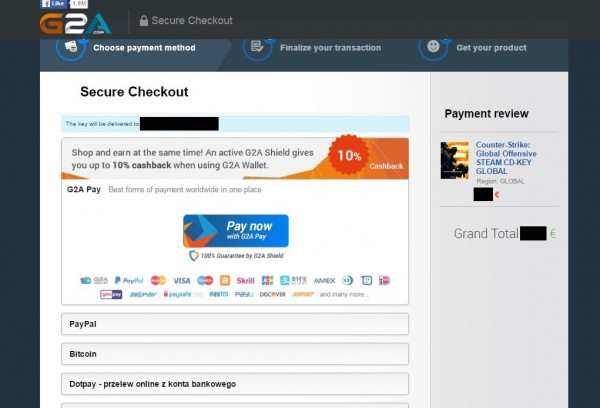 your guide To Buy digital products From G2A com | yaoota