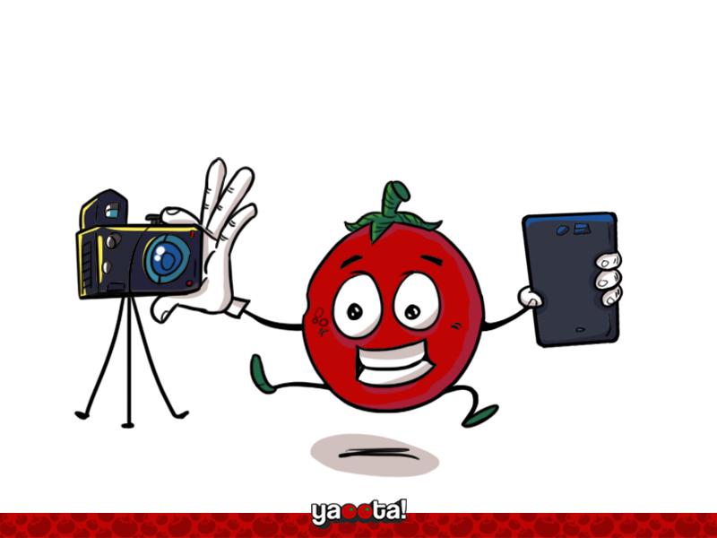 mobile vs camera