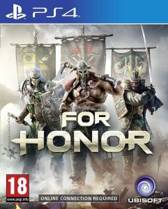 مميزات وعيوب و سعر و تقييم لعبة For Honor