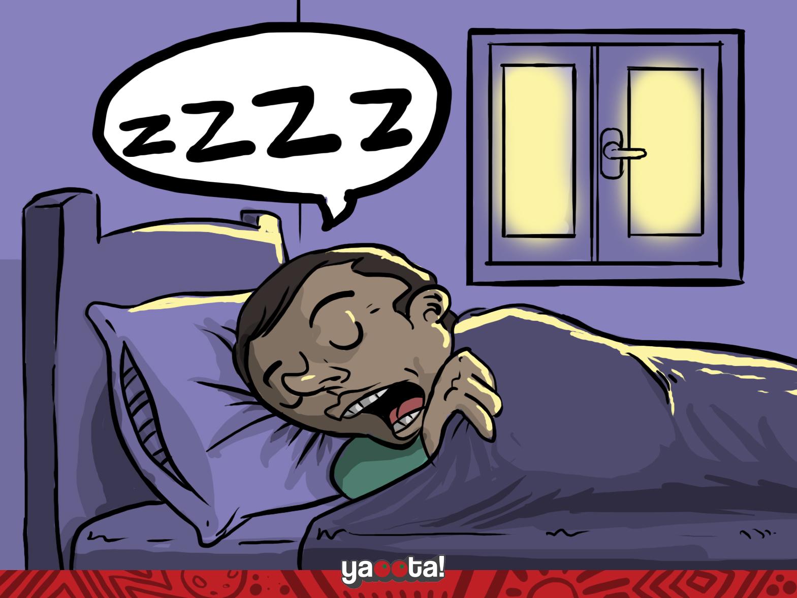أدوات ومستلزمات ونصائح تساعدك على نوم هادئ ومريح