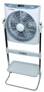 Pros, Cons and Best Price of Fresh 14 Stand Fan