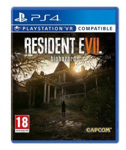 مميزات وعيوب و سعر و تقييم Resident Evil 7: Biohazard