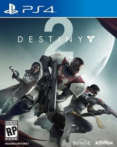 The amazing FPS online RPG: Destiny Full Review
