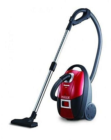 Pros & Cons of Panasonic Vacuum Cleaner 1900 Watt