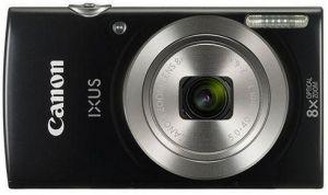 مراجعة كاميرا كانون الرقمية IXUS 185- 20 ميجابكسل