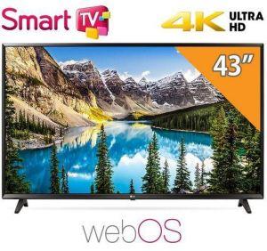 مواصفات و مميزات وعيوب و سعر تليفزيون سامسونج ٤٣ بوصة 4K