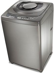 TOSHIBA Washing Machine Top Automatic Review