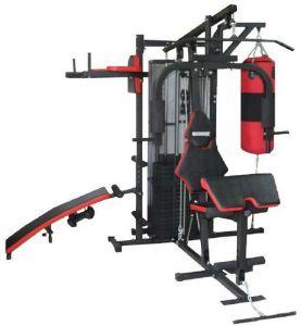 مراجعة Union Fitness Pansemina 480 Multi Gym