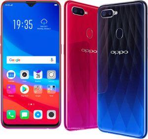 مراجعة ومزايا وعيوب موبايل Oppo F9 Pro