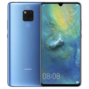 مواصفات ومزايا وعيوب الموبايل الرائد المتميز Huawei Mate 20 X