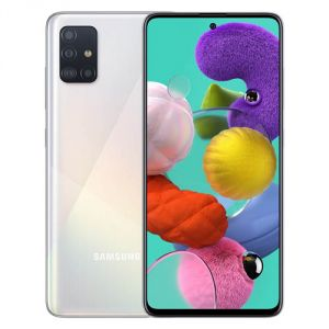 مميزات وعيوب موبايل Samsung متوسط الفئة المتميز Samsung Galaxy A51