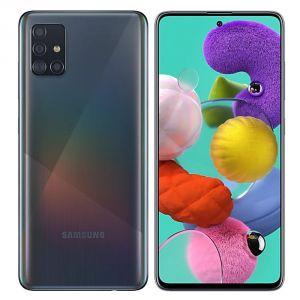 مزايا وعيوب موبايل Samsung Galaxy A51 متوسط الفئة المتميز