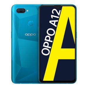 مزايا وعيوب موبايل Oppo الاقتصادي Oppo A12