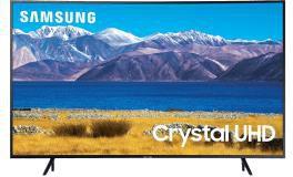 Samsung Crystal 55 UHD
