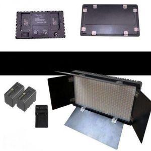 professional led u600 video light