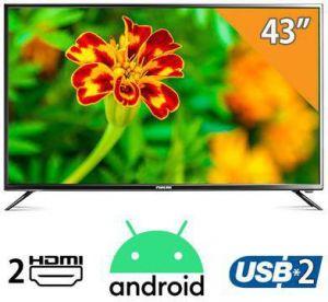 NIKAI TV 43 SMART NE43SLED