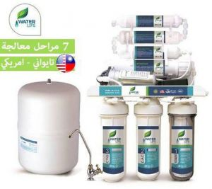 WATER LIFE FILTERATION SYSTEM