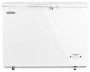 electrostar chest deep freezer 250