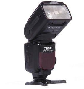 ttriopo tr 950 speedlite flash
