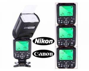فلاش كاميرا TRIOPO TR-988