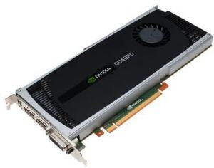 بطاقة رسوماتNvidia Quadro 4000