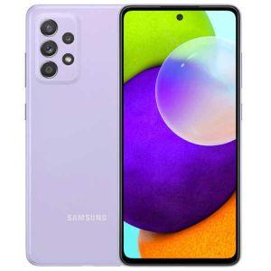 المراجعة الكاملة لمميزات وعيوب موبايل Samsung Galaxy A52